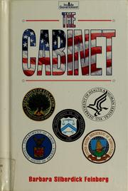 Cover of: The cabinet