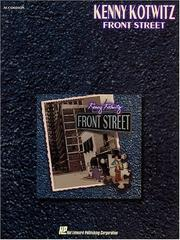 Cover of: Kenny Kotwitz - Front Street
