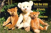 Cover of: Teddy Bear Artists