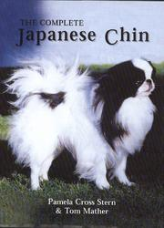Cover of: The Complete Japanese Chin