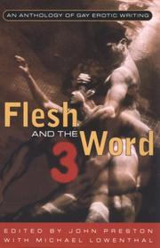 Cover of: Flesh and the word 3