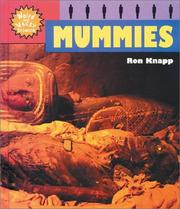 Cover of: Mummies