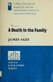 Cover of: Death in the Family