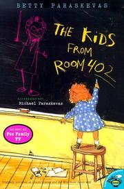 Cover of: The Kids From Room 402