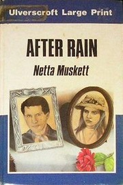 Cover of: After Rain