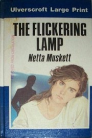 Cover of: Flickering Lamp