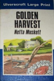Cover of: Golden Harvest