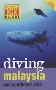 Cover of: Diving Malaysia (Periplus Action Guides)