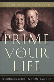 Cover of: Prime of Your Life