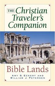 Cover of: The Christian Traveler's Companion