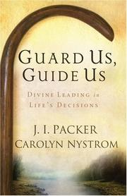 Cover of: Guard Us, Guide Us