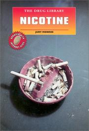 Cover of: Nicotine
