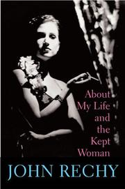 Cover of: About My Life and the Kept Woman