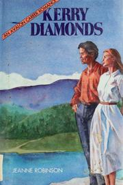 Cover of: Kerry Diamonds