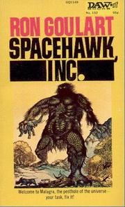 Cover of: Space Hawk, Inc