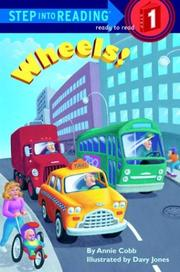 Cover of: Wheels!