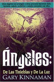 Cover of: Ángeles