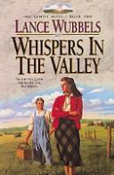 Cover of: Whispers in the valley