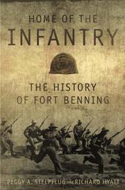 Cover of: Home of the Infantry