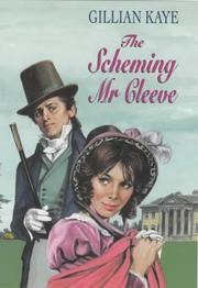 Cover of: The Scheming Mr Cleeve