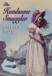 Cover of: Handsome Smuggler