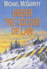 Cover of: Under the Colour of Law