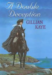 Cover of: A Double Deception