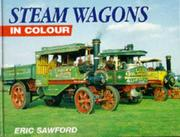 Cover of: Steam Wagons in Colour