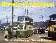 Cover of: Liverpool (Streets of)
