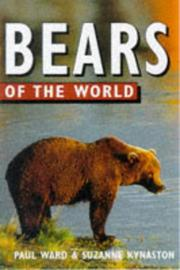Cover of: Bears of the World (Of the World)