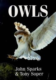 Cover of: Owls