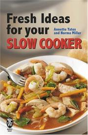 Cover of: Fresh Ideas for Your Slow Cooker