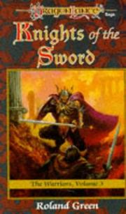 Cover of: Knights of the sword
