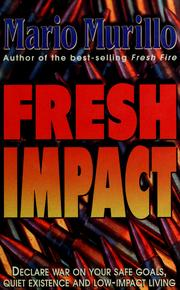 Cover of: Fresh impact