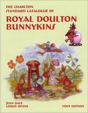 Cover of: Royal Doulton Bunnykins (1st Edition)