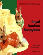 Cover of: Royal Doulton Bunnykins (2nd Edition) - A Charlton Standard Catalogue