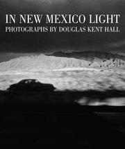 Cover of: In New Mexico light