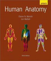 Cover of: Human Anatomy Update (3rd Edition)