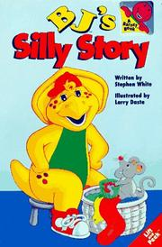Cover of: BJ's silly story