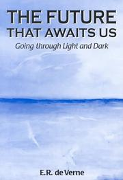 Cover of: The future that awaits us