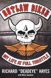Cover of: Outlaw Biker