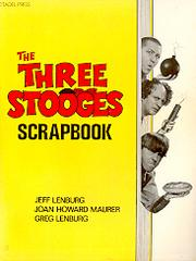 Cover of: The 3 Stoogies Video Book Package