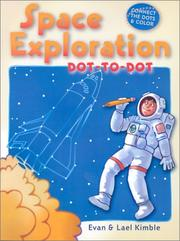 Cover of: Space Exploration Dot-to-Dot