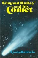 Cover of: Edmond Halley and His Comet