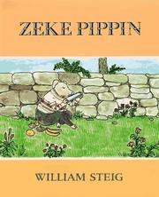 Cover of: Zeke Pippin