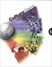 Cover of: Culturegrams: The Nations Around Us: Africa, Asia, and Oceania Volume 2