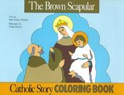 Cover of: The Brown Scapular