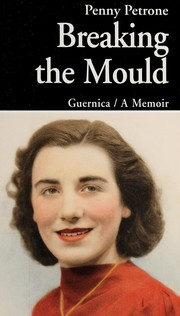 Cover of: Breaking the mould