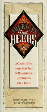 Cover of: America's best beers