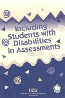 Cover of: Including Students With Disabilities in Assessments (Student Assessment Series) (Student Assessment Series)